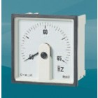 DIN Panel Meters – Long Scale - Frequency Meter