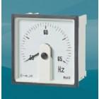 DIN Panel Meters – Long Scale - Frequency Meter