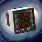Integra 1530 Digital Metering System