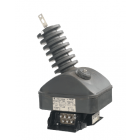 JVS-150 Outdoor Voltage Transformer