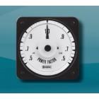 007 AC Power Factor Meter