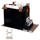 Models PTG3-1-60 & PTG3-2-60 Medium Voltage Indoor Voltage Transformer