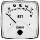 Series Fiesta 016 AC Frequency Meters