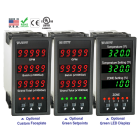 Model DI-503E & DI-503T Digital Programmable Meter Controllers