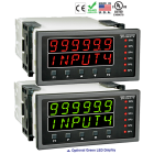 Model DI-602AT5C Digital Programmable Meter Controllers