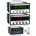 Model DI-60AT5C Digital Programmable Meter Controller