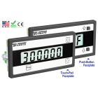 Model SD-50X 4-20mA Loop Powered Meter