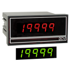 Model UM-45 2V DC to 200V DC Meter
