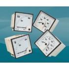 DIN Panel Meters – Wattmeter
