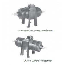 Model JCW-4 Outdoor Current Transformer